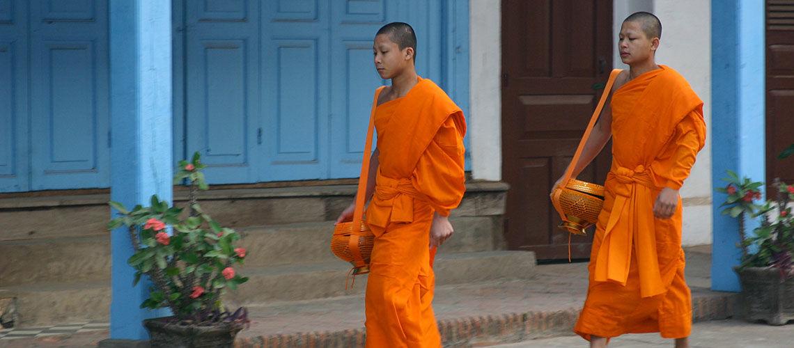 Laos - Circuit Regard sur le Laos et extension au Sud Laos