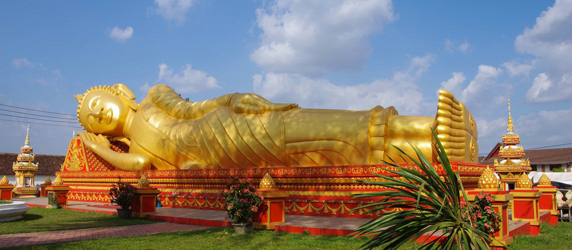 Laos - Thaïlande - Circuit Regard sur le Laos et Pré-tour en Croisière sur le Mékong
