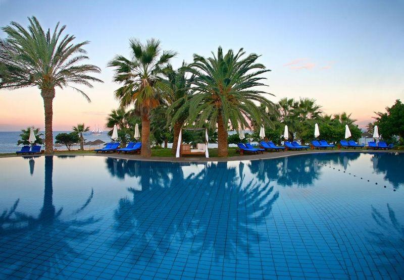 Azia Resort and Spa 5 *
