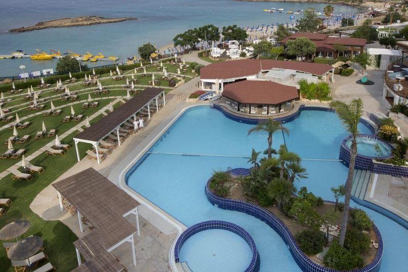 Capo Bay Hotel 5 *