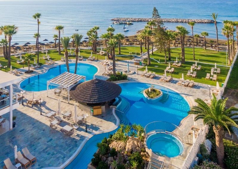 Séjour Chypre - The Golden Bay Beach 5*