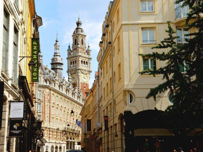 Séjour Gourmand à Lille - Rendez-vous sur place