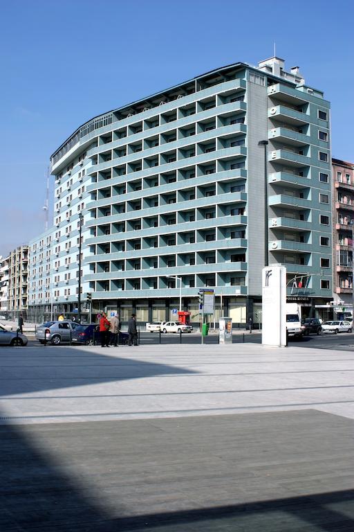 Portugal - Lisbonne - Hôtel Roma 3*