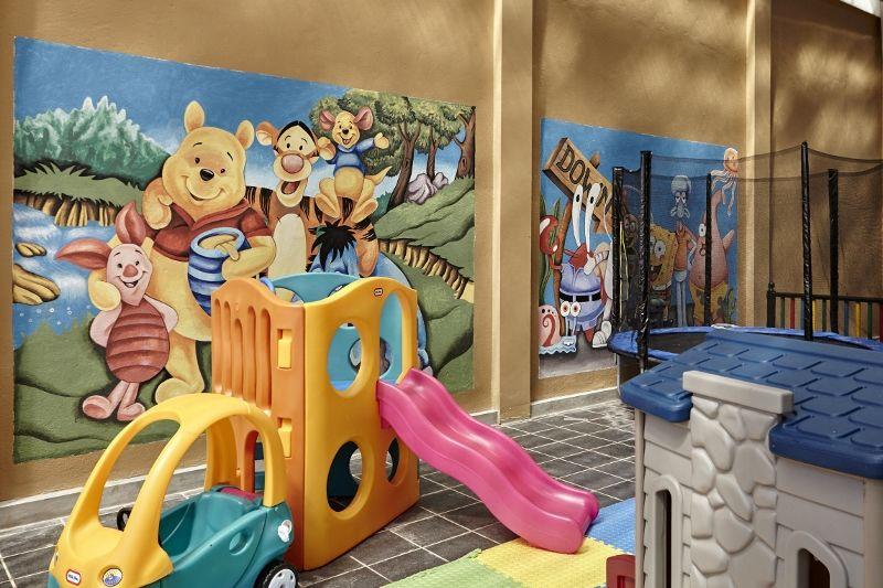 activities   amenities   kids play area