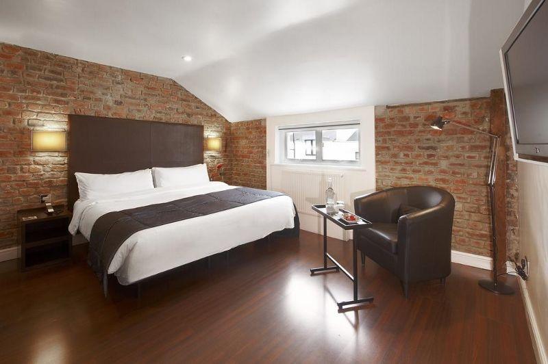Grande-Bretagne - Londres - Royaume Uni - Hôtel Caesar 4* «sans transfert»