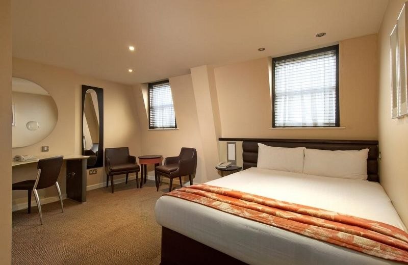 Hotel Proche Hyde Park Londres