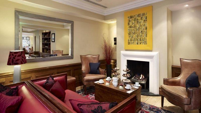 Grande-Bretagne - Londres - Royaume Uni - Hôtel Park Plaza Sherlock Holmes 4* «sans transfert»