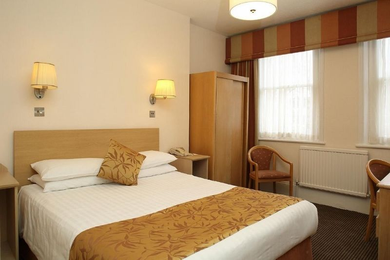 Grande-Bretagne - Londres - Royaume Uni - Hôtel Phoenix 3* «sans transfert»