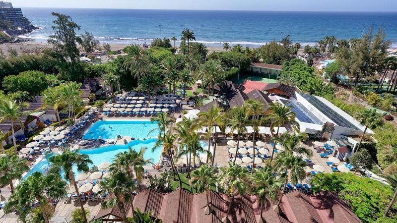 Séjour Las Palmas - Bull Costa Canaria & Spa 4* - Adult only