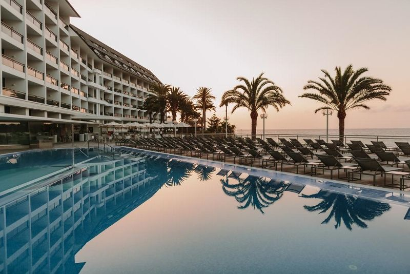 Séjour Las Palmas - Don Gregory by Dunas 4* - Adult only
