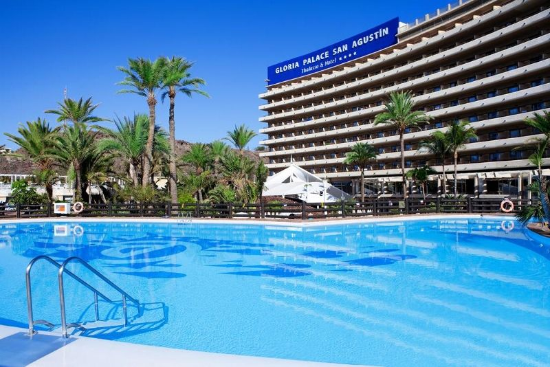 Séjour Las Palmas - Gloria Palace San Agustin Thalasso & Hotel 4*