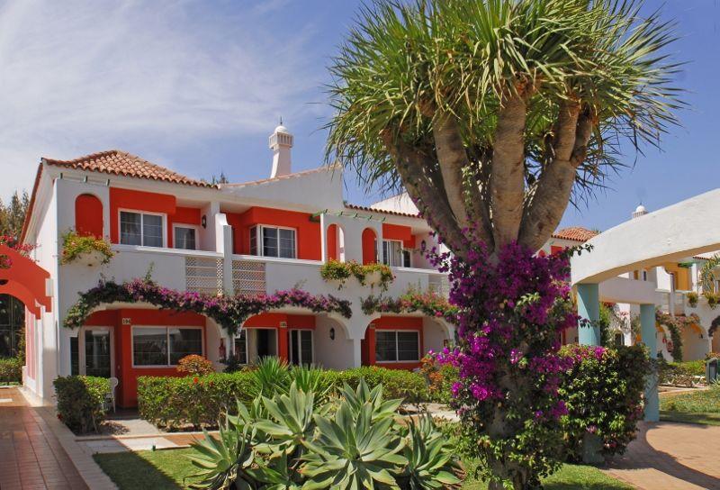 Canaries - Grande Canarie - Espagne - Hôtel Bungalows Cordial Green Golf 2*