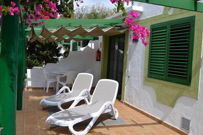 Canaries - Grande Canarie - Espagne - Hôtel Bungalows Cordial Sandy Golf 1*