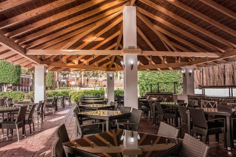 Canaries - Tenerife - Espagne - Hôtel Iberostar Ole Tropical 4*