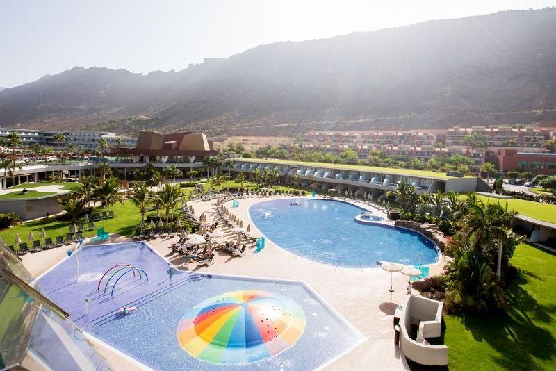 Séjour Espagne - Radisson Blu Resort & Spa Gran Canaria Mogan 5*