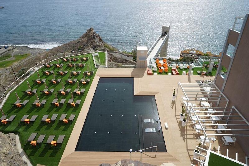 Séjour Las Palmas - Riviera Vista 3*