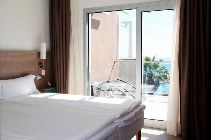 Canaries - Grande Canarie - Espagne - Hôtel Riviera Vista 3*