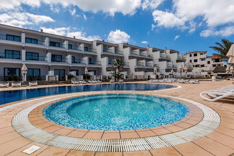 Hôtel & Spa Cordial Roca Negra 4* - voyage  - sejour