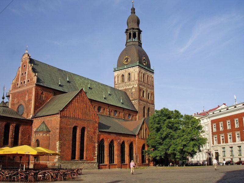 Dom - Riga