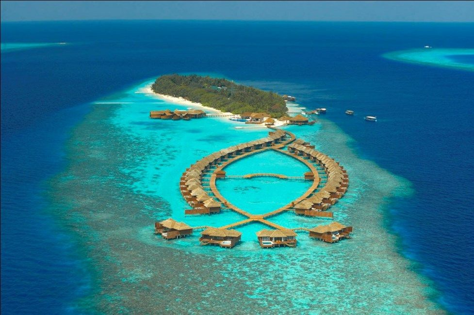 Lily Beach resort & Spa 5* - voyage  - sejour