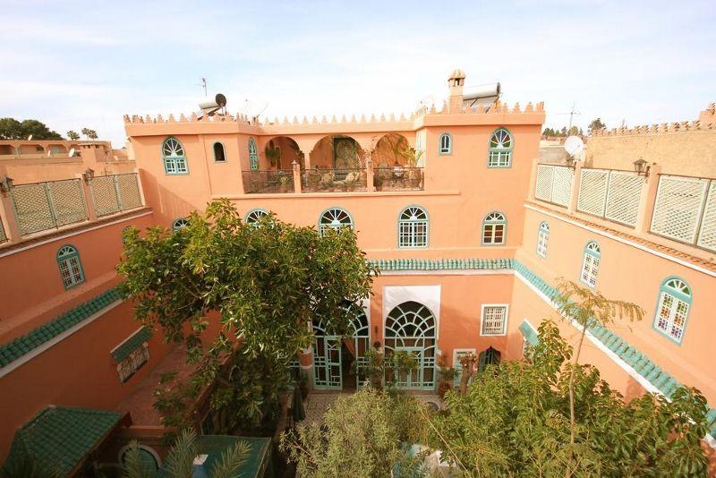 Séjour Maroc - Riad Catalina 4*