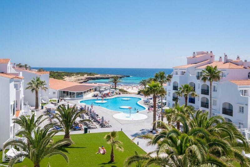 Séjour Minorque - CAREMA BEACH MENORCA 4*