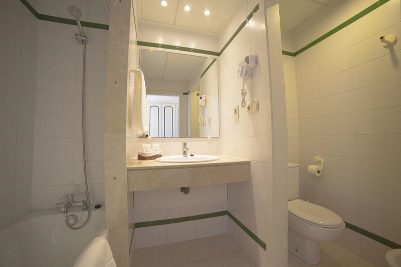Baléares - Minorque - Espagne - Hôtel Valentin Son Bou 4*