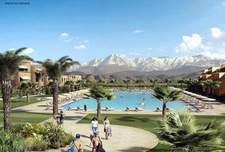 Séjour Marrakech - Aqua Mirage Marrakech 4*