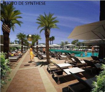 Présentation Hôtel Kappa Club Marrakech