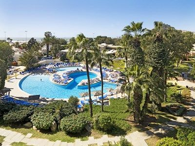 Les Almohades Beach Resort Agadir 4* - voyage  - sejour