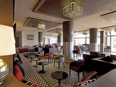 Maroc - Agadir - Hôtel Les Almohades Beach Resort Agadir 4*