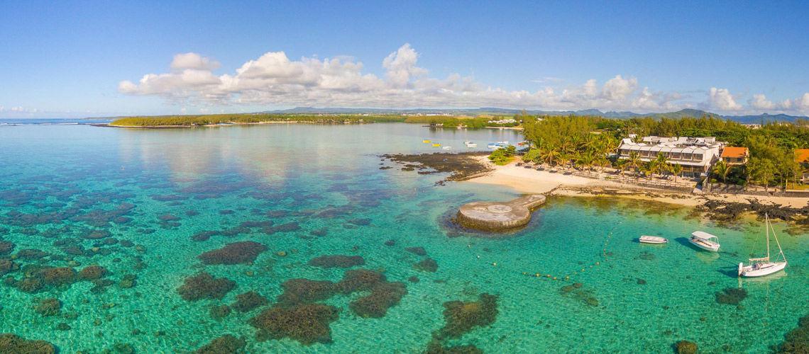 Aerien promosejours peninsula bay maurice
