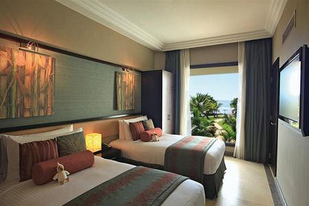 Maurice - Hôtel Intercontinental Resort Mauritius 5*