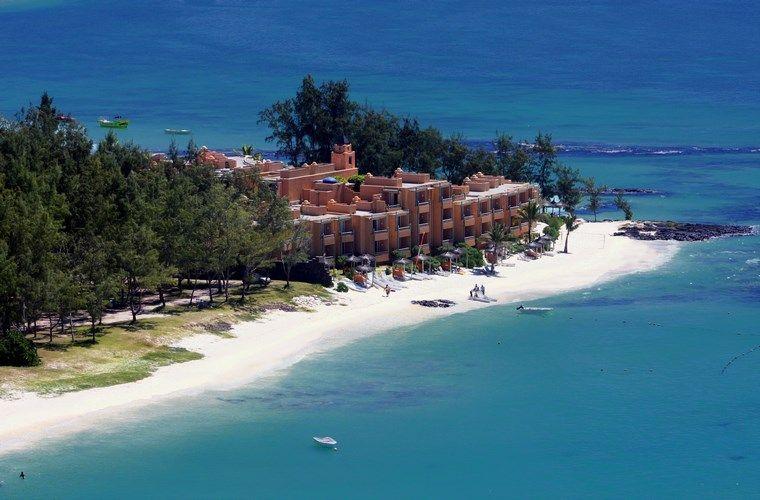 La Palmeraie by Mauritius Boutique Hotel4* Sup - voyage  - sejour