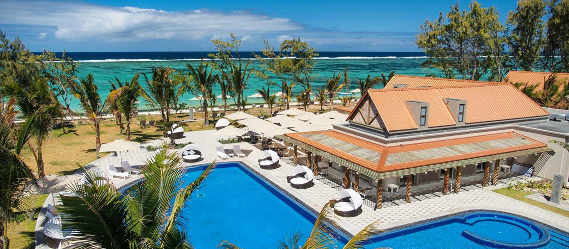 Kappa Club Maritim Crystals Beach 4*