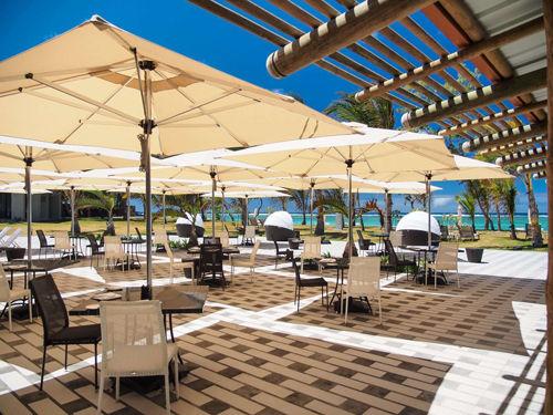 Maurice - Ile Maurice - Kappa Club Maritim Crystals Beach 4*