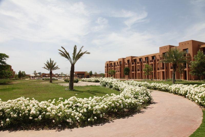 Circuit le sud marocain en 4x4 et extension club coralia for Sejour complet marrakech