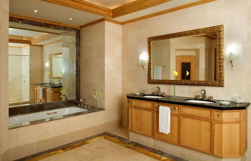 Oman - Hôtel Grand Hyatt Muscat 5*