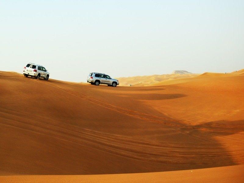 Circuit Entre Mers Et Déserts 3* - Muscat to Dubai - 1