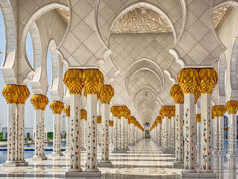 Séjour Emirats Arabes Unis - L'Ancienne Côte des Pirates 3* - Muscat to Dubaï