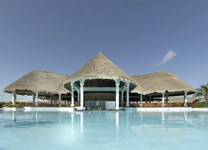 Hôtel Grand Palladium Kantenah Resort & Spa 5*