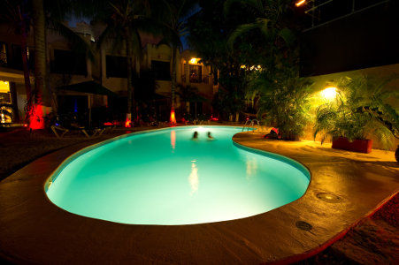 Hacienda Paradise Boutique Hotel 4*