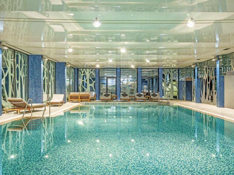 Spa -pool