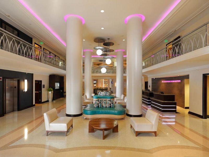 Hotel Courtyard by Marriott Cadillac Miami Beach 4* - Sans ...