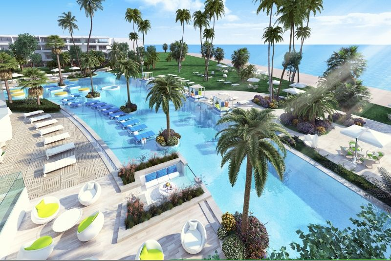 Iberostar Selection Kuriat Palace 5*