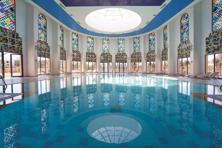 Tunisie - Skanès - Hôtel Skanes Family Resort 4*