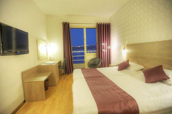 Malte - Hôtel Mellieha Bay Resort 4*