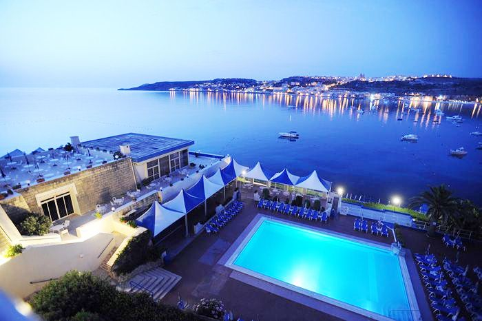 Mellieha Bay Resort 4*