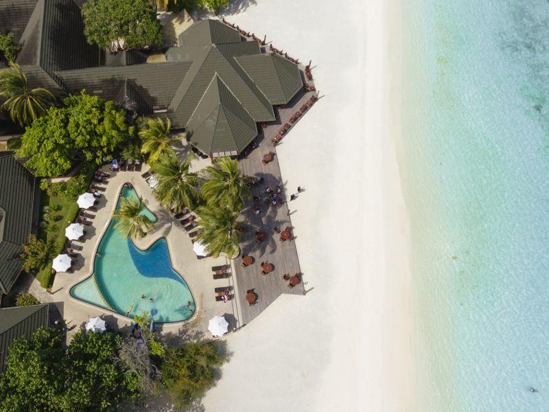 Paradise Island 1180