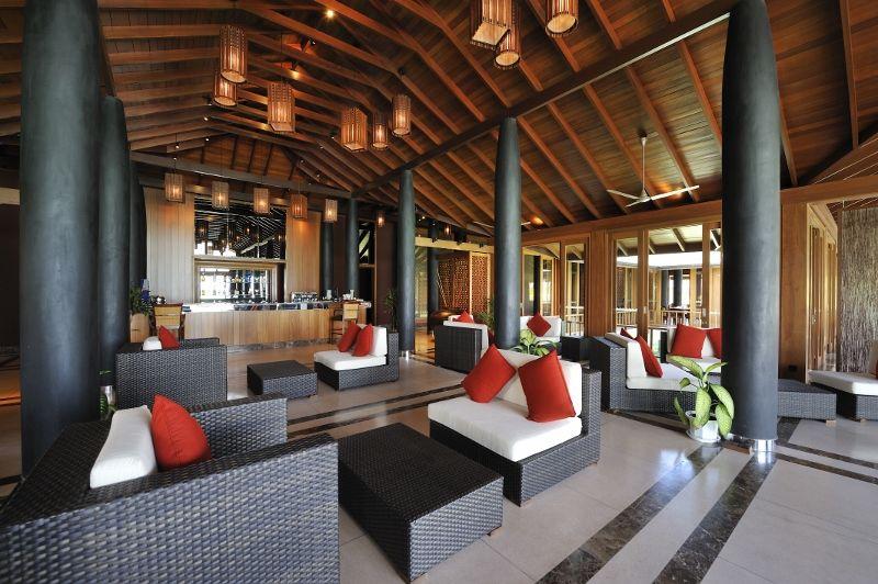 Paradise Island Lagoon Restaurant 10